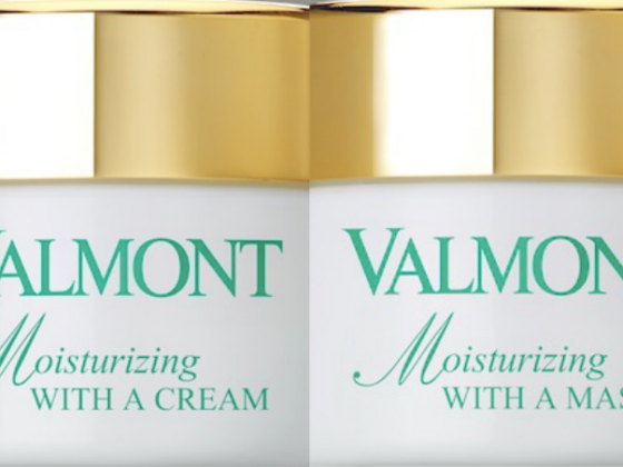 Luxe Bible Loves The Valmont Hydration Range - A Miracle for Thirsty Skin