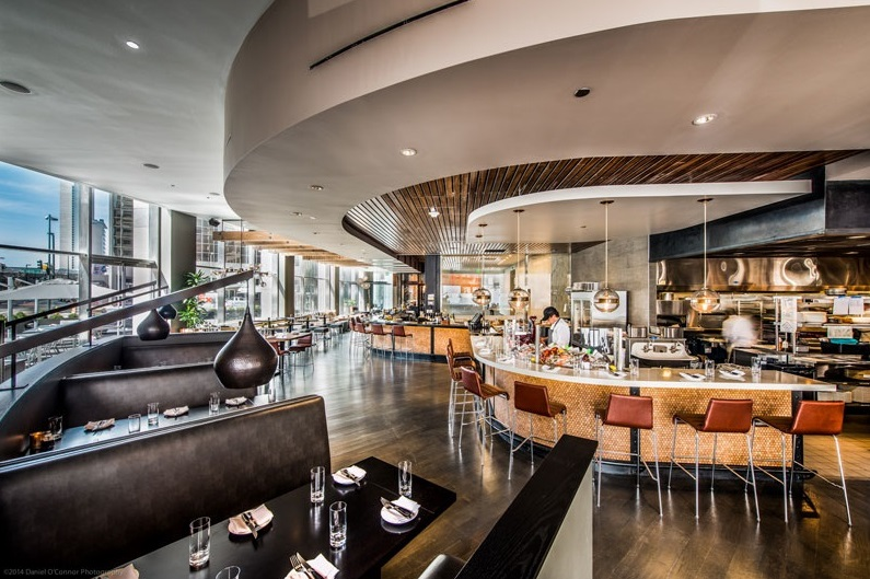 Luxe Bible's 7 Must-Do's in Denver: Guard and Grace Restaurant