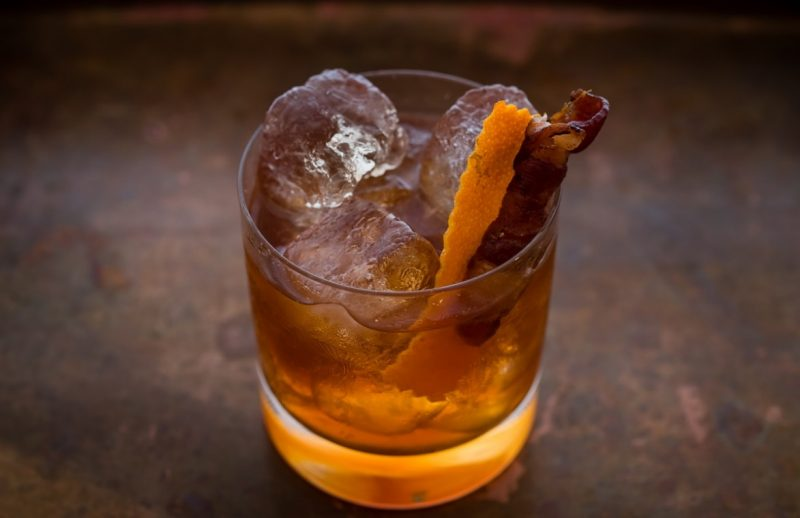 The Luxe List June 2018: London Negroni Week at Aster
