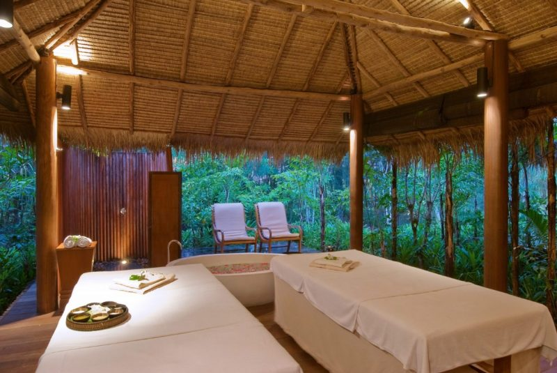 Luxe Bible's Top 5 Thailand Hotels and Resorts: Sarojin, Phuket