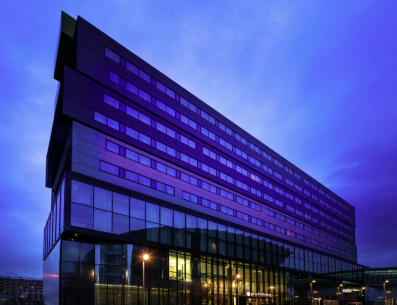 Luxe Bible Loves Pullman Hotels - 4 of the Best: Pullman Liverpool, Exterior