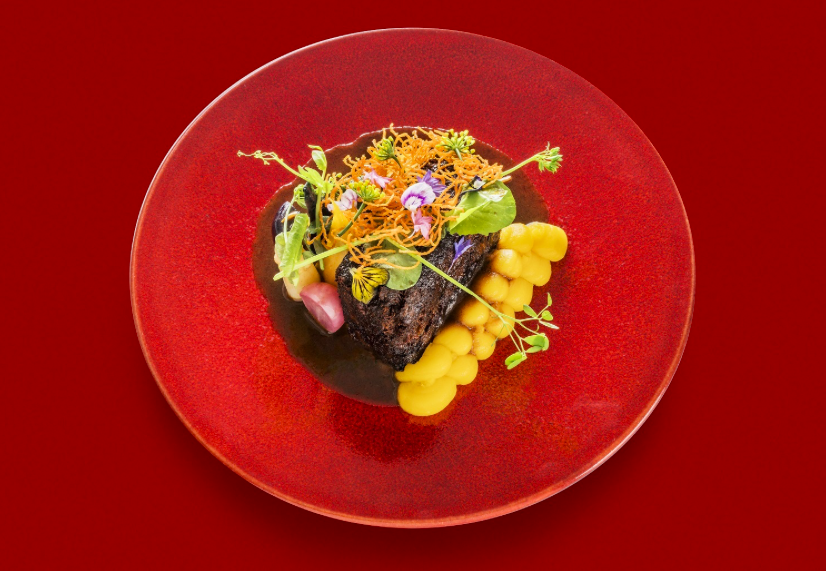 Luxe Bible's 4 Restaurants to Try Something New: LIMA Fitzrovia