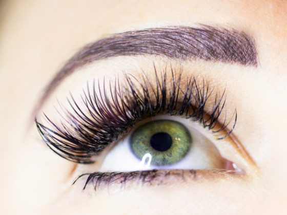 Luxe Bible's Top 3 Luxurious Lash Bars in London: Lash Bar, Central London