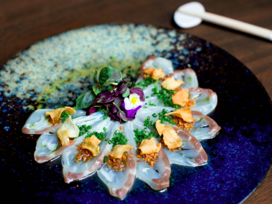 Luxe Bible Loves New Opening Nobu Hotel Shoreditch