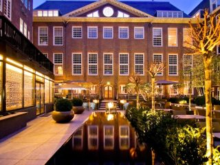 LLuxe Bible Reviews Sofitel Legend The Grand Amsterdam