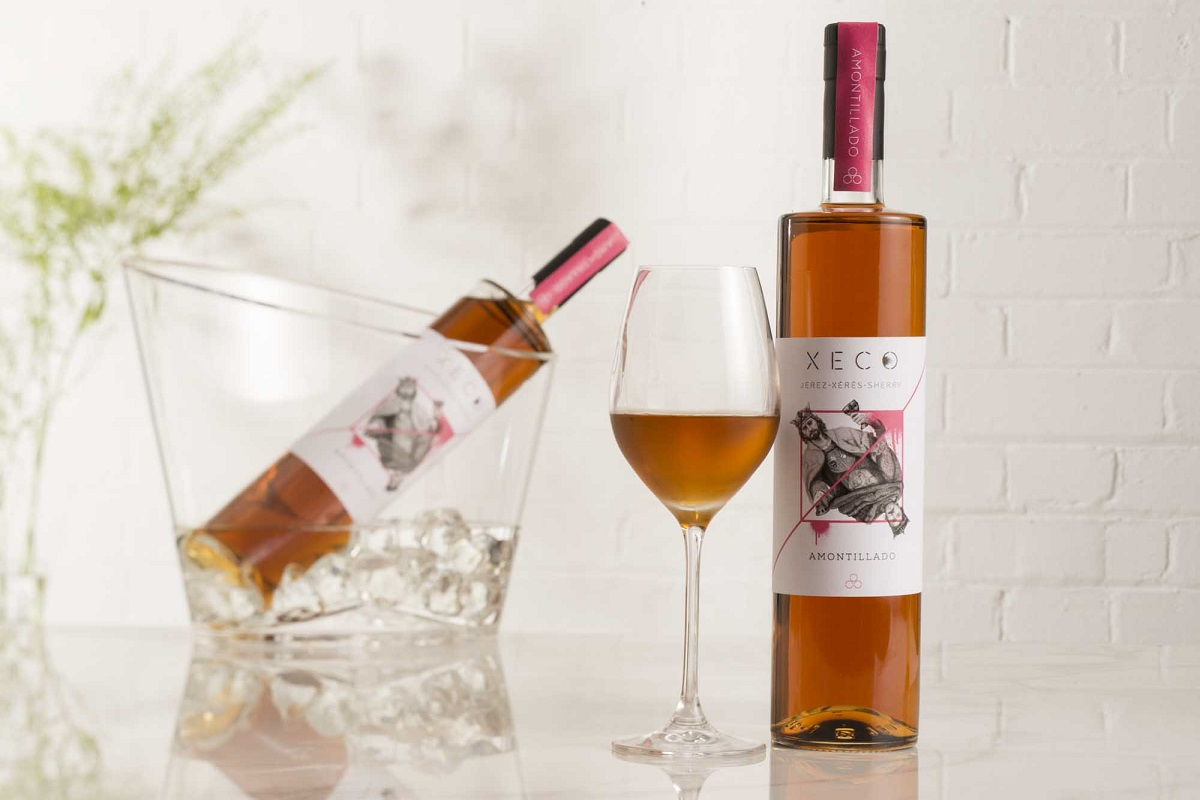 The October Luxe List International Sherry Week: Bottle of Jerez Xeres Sherry