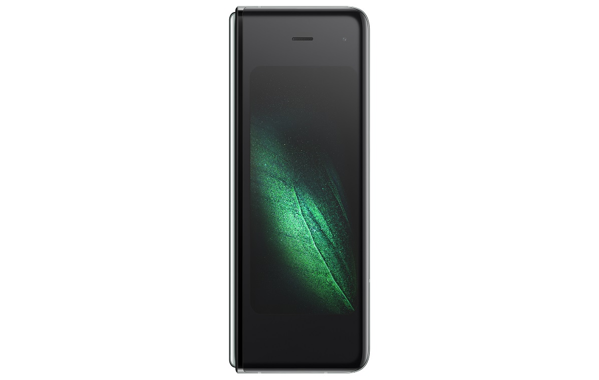 The Future of Smartphones – The Samsung Galaxy Fold available from April 26 priced at £1515
