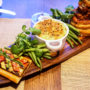 5 Pies You Might Wanna Try For British Pie Week: Selection of vegan, meat and seafood Pies at Galvin at The Athenaeum