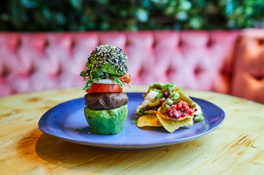 The Luxe List March 2019 - The Avocado Show at Bluebird Chelsea: The Benny Boy