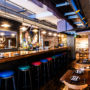 Get Ready to go Really Wild at Gamma Gamma Soho: Interior Central Bar