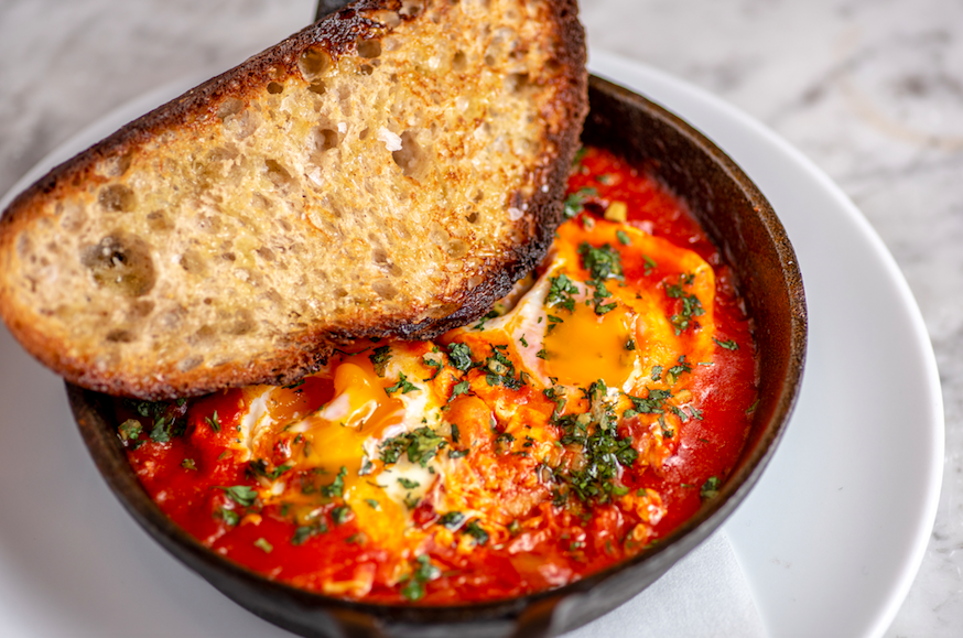 The Luxe List May 2019 - Ham West Hampstead - Bottomless Brunch Every Day of the Week!