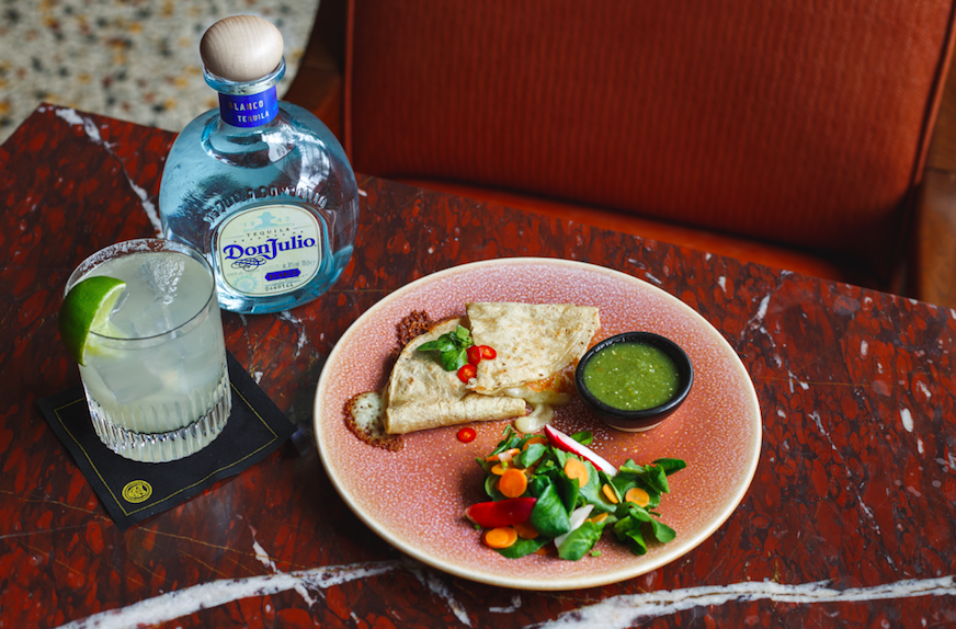 The Luxe List May 2019 - Celebrate Cinco de Mayo at Ella Canta with Don Julio