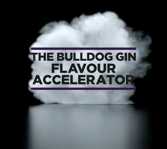World Gin Day - Where to Celebrate: The Bompas & Parr Flavour Accelerator at the BULLDOG Gin Yard