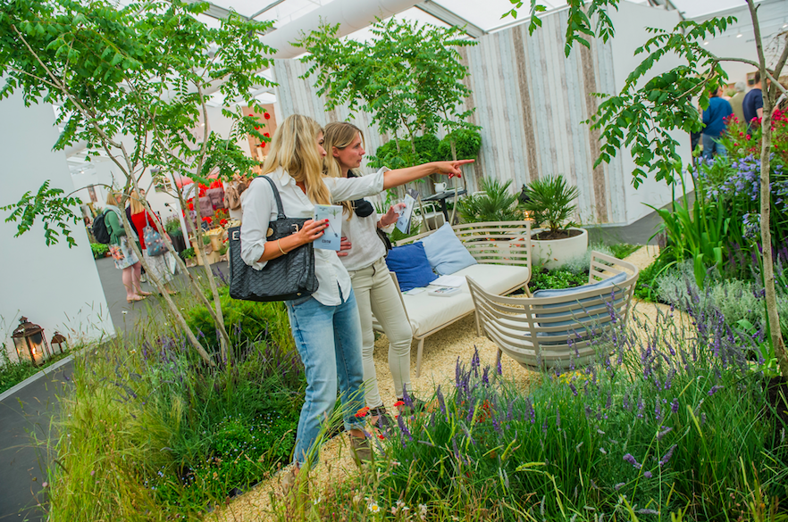 The Luxe List June 2019 The House and Garden Festival