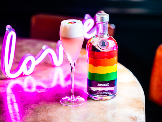 Where to Celebrate Pride 2019 - The Ivy Soho Brasserie