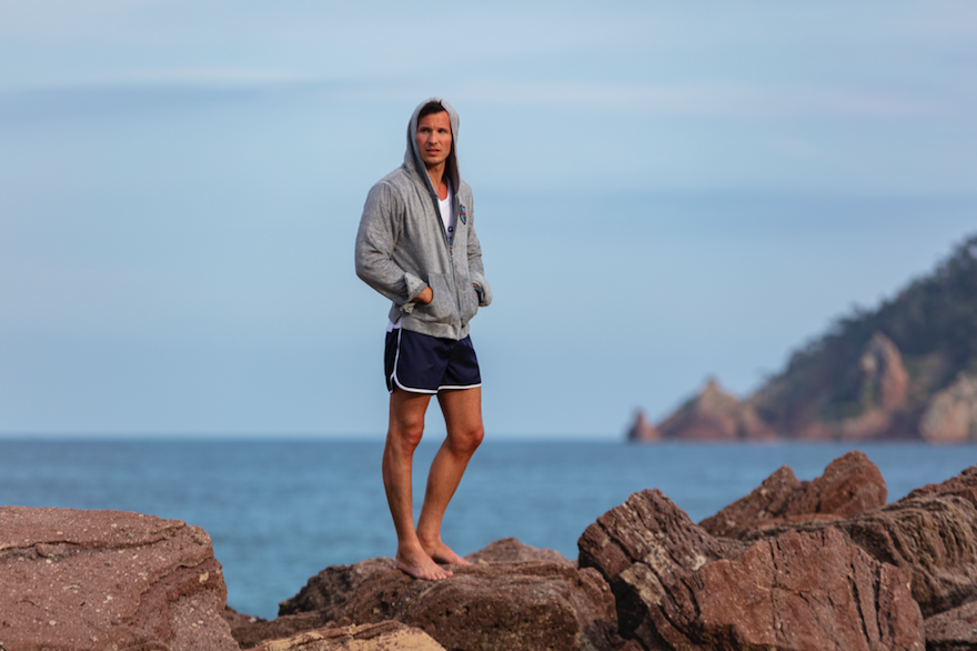 209 Mare 2019 Stay Nauti Collection: Hoodie