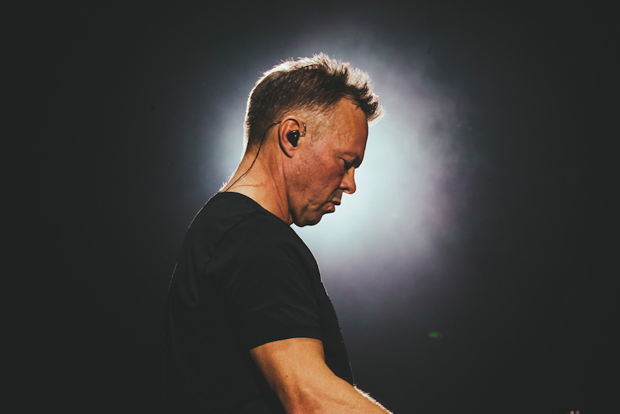 Pete Tong & The Heritage Orchestra with The Jockey Club Live at Newmarket: Pete Tong