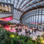 Fenchurch Terrace at Sky Garden - Botanical Bliss Above the London Skyline