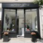 Luxurious Lashes at London Lash Studio, St. John's Wood: Exterior