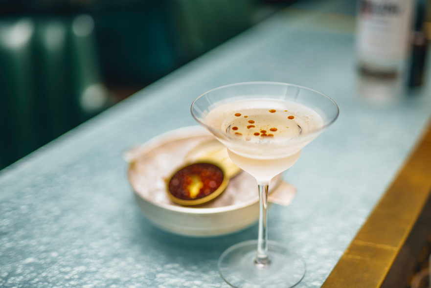 The Best Cocktails in London - 'Our Generation' Menu at Donovan Bar: Not Shaken, Not Stirred (Photo Credit Lateef.Photograhy)