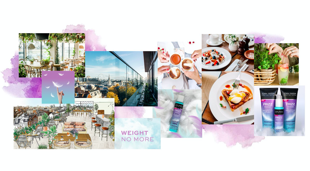 The Luxe List August 2019 - Weightless Wonder Brunch at Bourne & Hollingsworth with John Frieda