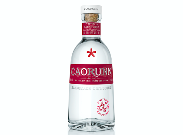 Luxe Bible's Fave Summer Drinks: Caorunn Scottish Raspberry
