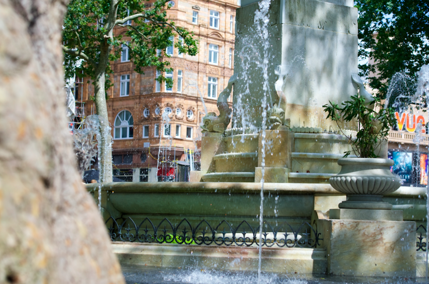 Victory House Hotel - Boutique Luxury in the Heart of Leicester Square: Leicester Square