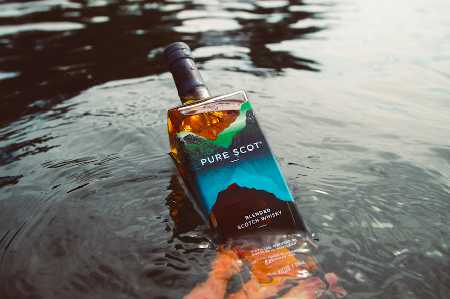 Luxe Bible's Fave Summer Drinks: Pure Scot