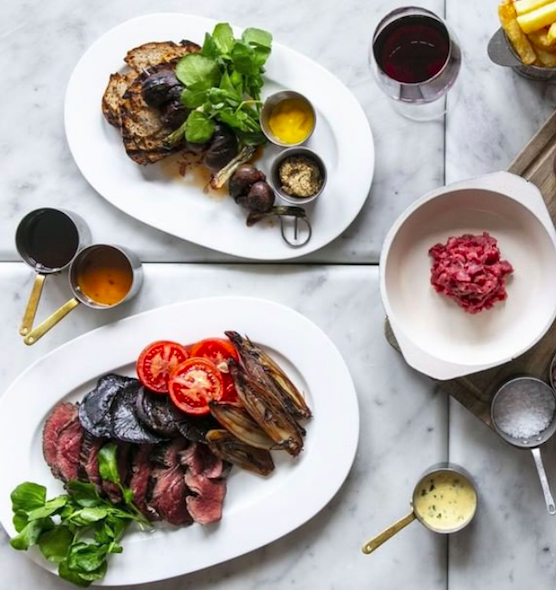 The Luxe List November 2019 - SW7 at the Hotel London Kensington