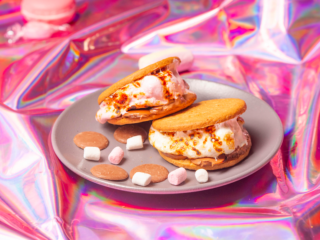 The Luxe List November 2019 - Get ready for the sugar rush! Candy Brunch at The Perception at W London including bottomless prosecco or vegan cookie cream cocktails!