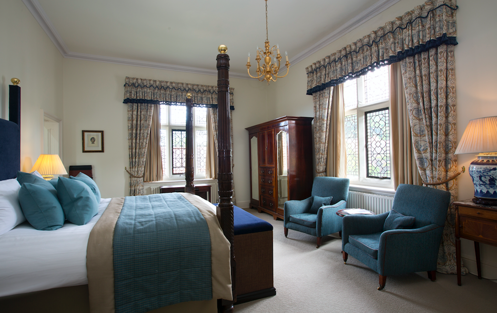 A Medieval, Majestic Moat House - New Hall Hotel & Spa - Luxurious Bedrooms and Suites