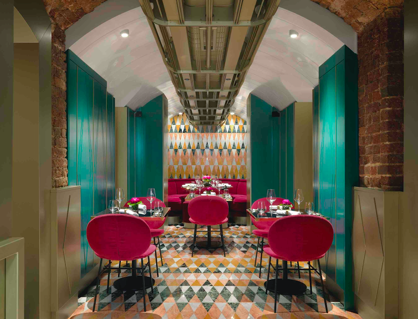 The Luxe List December 2019: New Opening - Vyta, Covent Garden