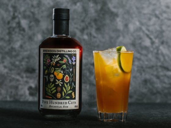Forget Dry Jan! Here's Luxebible's Hottest Drinks Trends for 2020: Five Hundred Cuts Botanical Rum