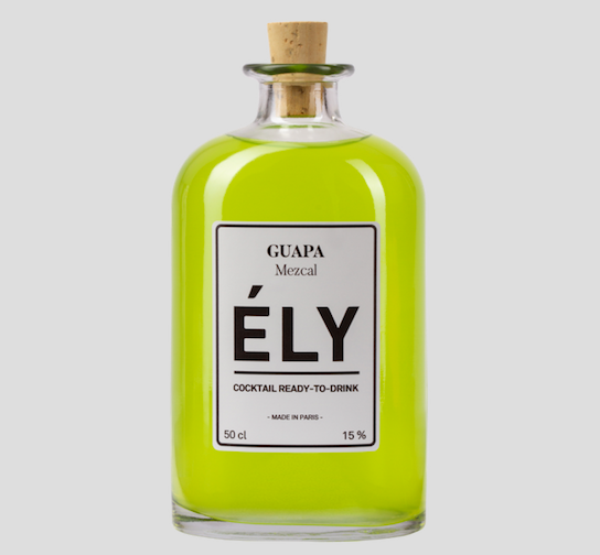 Forget Dry Jan! Here's Luxebible's Hottest Drinks Trends for 2020: Ely's Guapa - Ready to Pour Cocktails