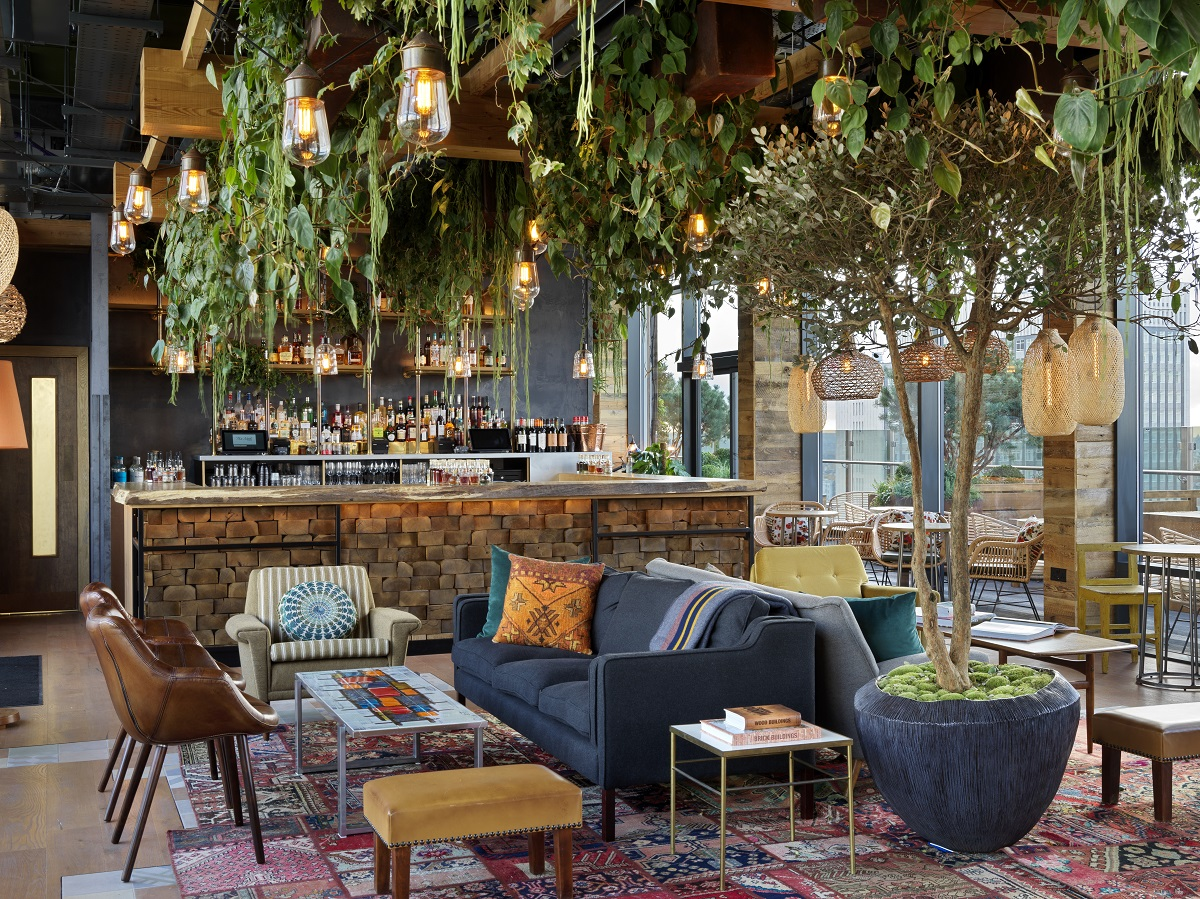 Where to Celebrate Burns Night! Whisky Masterclass at The Nest Rooftop Bar at Treehouse Hotel (Photo Credit: Simon Brown Photography)