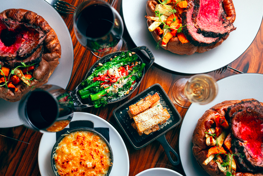 Where to Celebrate Mother's Day 2020: STK London