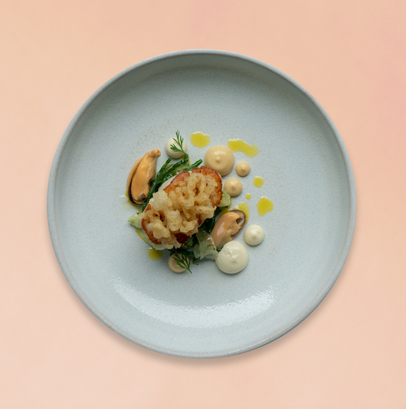 Check out These Awesome New London Openings! Six by Nico