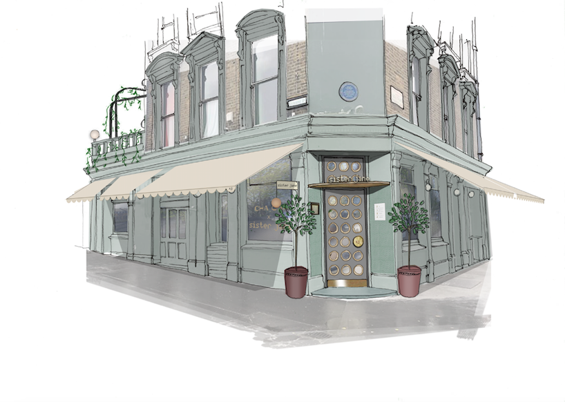 Check Out These Awesome New London Openings! Cha Cha Notting Hill