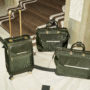The New Ted Baker Albany Olive Collection Travel SS20