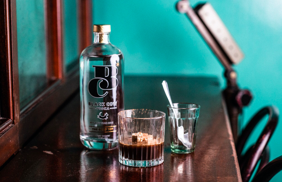 The Luxe List June 2020: World Milk Day with Black Cow Vodka & The Velvette Fogg - Dishoom (Photo Credit: Jake Odium)