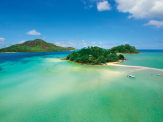 Rent Your Own Private Island From Just £368 Per Person! (And it's Officially COVID-19 Free) JA Enchanted Island Resort, Seychelles