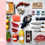 The Luxe List July 2020 - Ready Meals from Iconic Food and Drink Companies – Order Now From Supermarket of Dreams