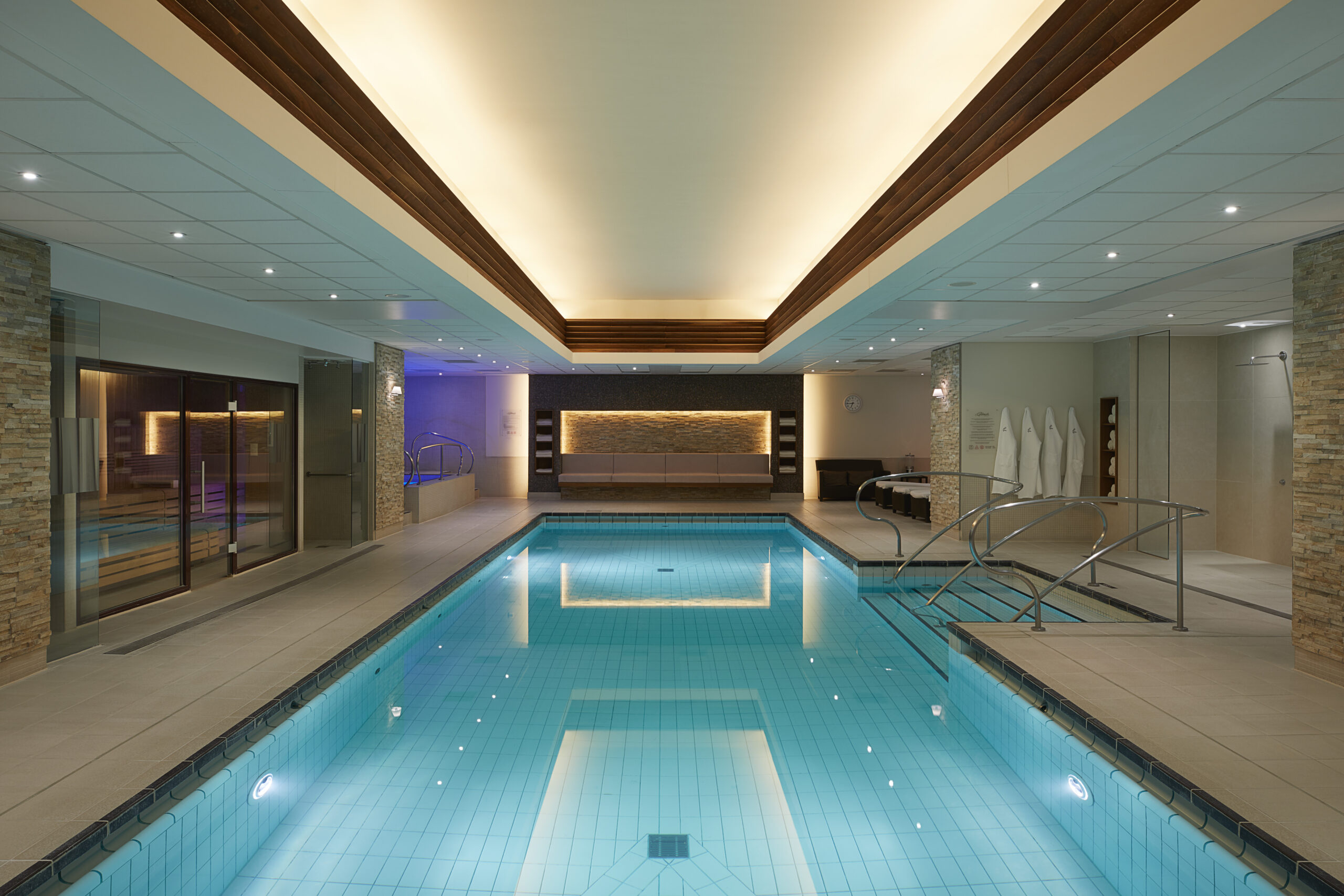 Luxe Staycation Packages at The Landmark London: Spa