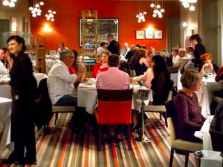 Luxe Bible Reviews Jesmond Dene House, Newcastle: Dining Room