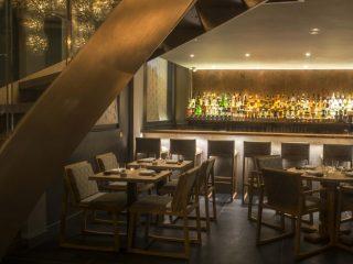 Luxe Bible Loves Sushi - The Top 5 Best in London: Kouzu
