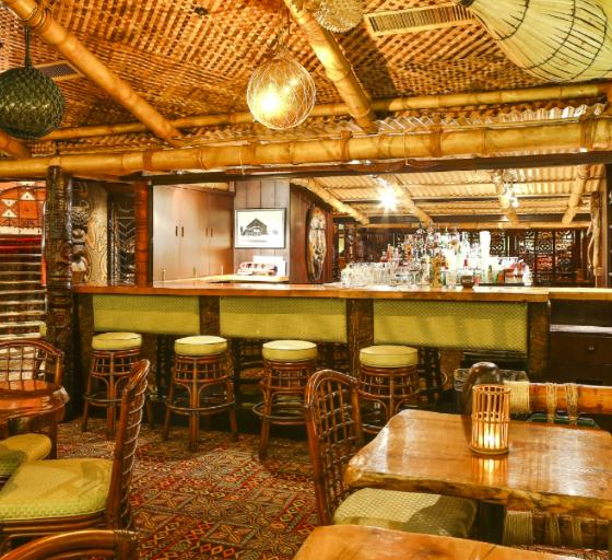 Luxe Bible's 4 Best Rum Bars: Trader Vics