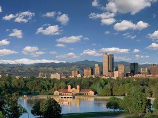 Luxe Bible's 7 Must-Do's in Denver: Denver Sky Line