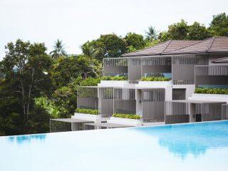 Luxe Bible Reviews Mantra Samui Resort, Koh Samui, Thailand: Resort