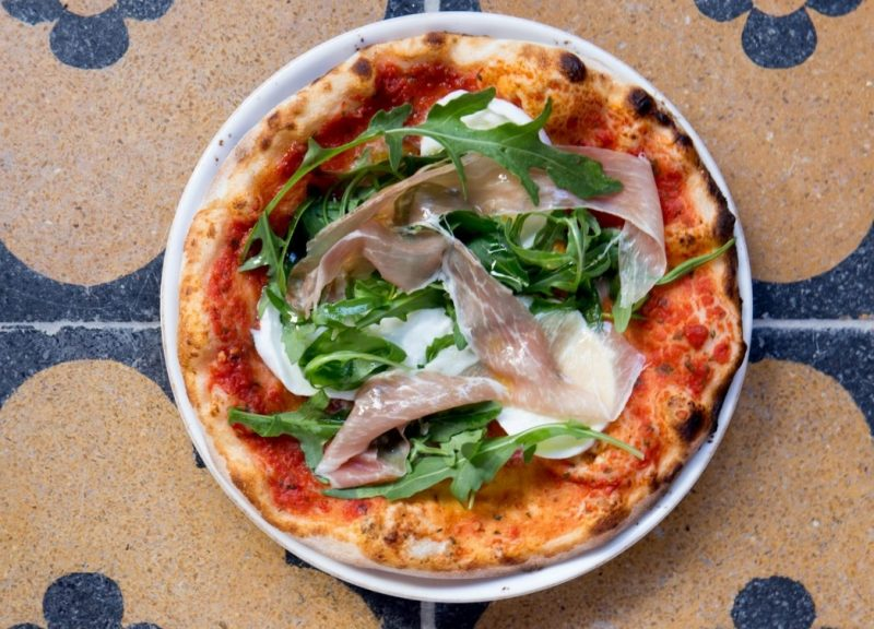 The Luxe List April 2017:Pizza Making Classes at BungaTINI
