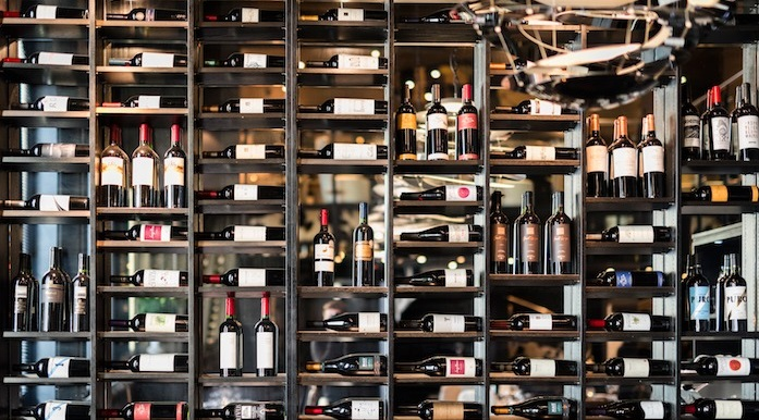 The Luxe List April 2017:World Malbec Day Wine at Gaucho